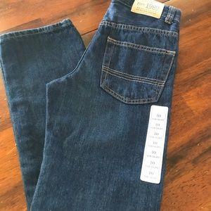 Children's Place Boys Size 10 Jeans
